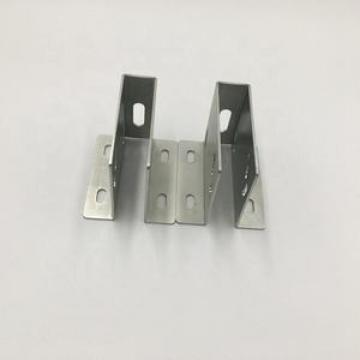 Aluminum Perforated sheet metal slotted hole punch