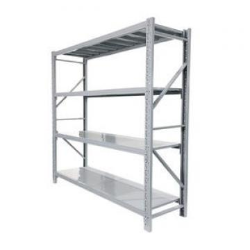 MIDDLE or HEAVY Duty Warehouse Rack and Shelf For Rack Storage