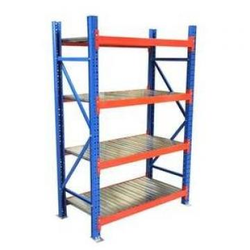 CE Certificate 4 layer adjustable metal pallet shelves for storage