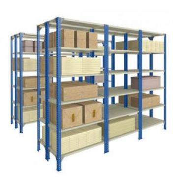 Steel Shelves in warehouse storage for heavy duty loading products - Export Standards, Production Price