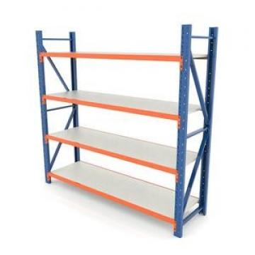 Guangdong Customized Selective Q235B Steel Heavy Duty Pallet Warehouse Rack for Storage