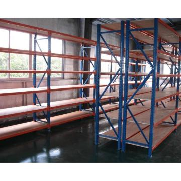 Jracking Customized Warehouse Light Duty Long Span Shelving System
