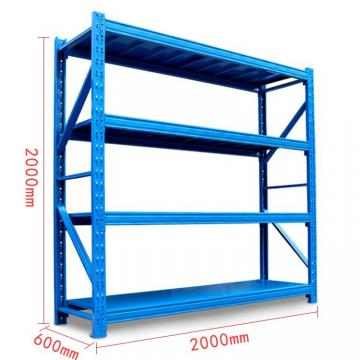 Warehouse Metal Steel storage rack shelving / Storage racking