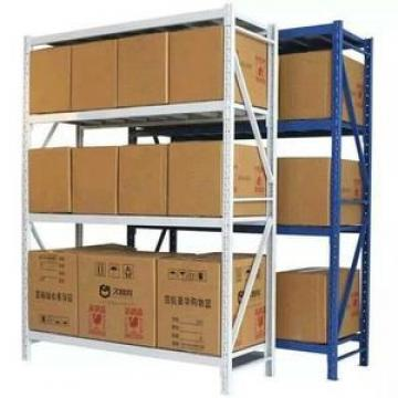Factory Direct Sale Angle Steel Post Light Duty Shelf/Pallet Display Racks/Medium Sized Shelves