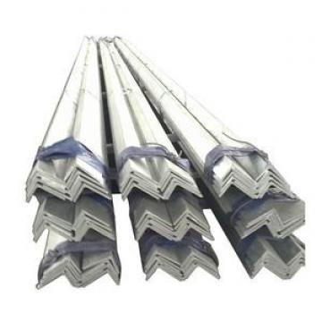 Indian Manufacturer Galvanized Steel Angle Bars