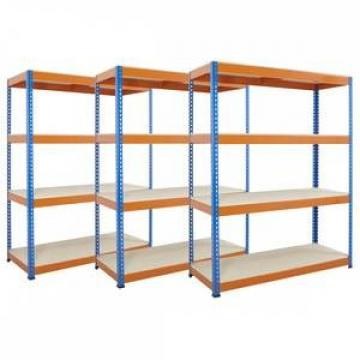 Xinmiao Medium Duty Storage Rack Metal Warehouse Industrial High Quality Shelf Longspan Shelving
