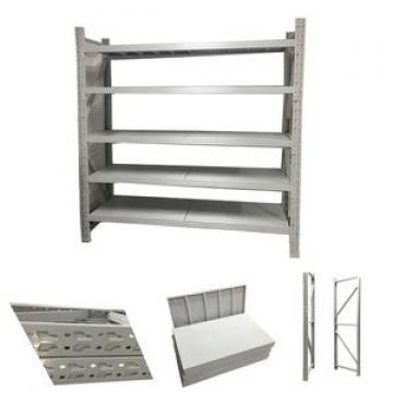 400kg Warehouse Long Span Garage Shelving for Warehouse Storage