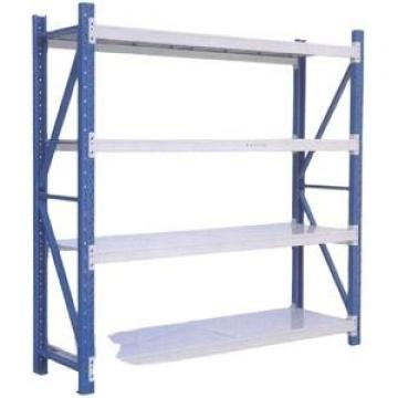 Warehouse Rack, Metal decking shelves Mezzanine System
