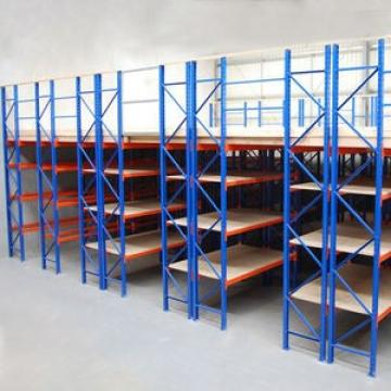 Mobile adjustable foldable stackable portable steel metal warehouse truck tire pallet racking/rack storage system