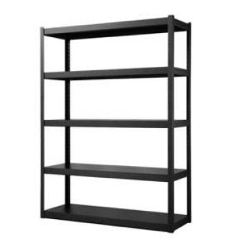 Home application 5 tier metal storage shelving metal storage rack shelf Multi-Level metal shelf