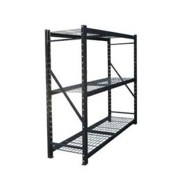 Commercial retail shop metal wire basket umbrella display storage rack