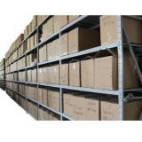 storage tray steel pallet racking shelving
