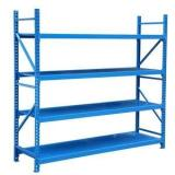logistics equipment , steel rack , heavy duty storage shelving