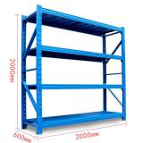 Custom Made Shelving Racking Unit with 5 Shelves Garage Shelf Steel Storage Metal Shelving Racks