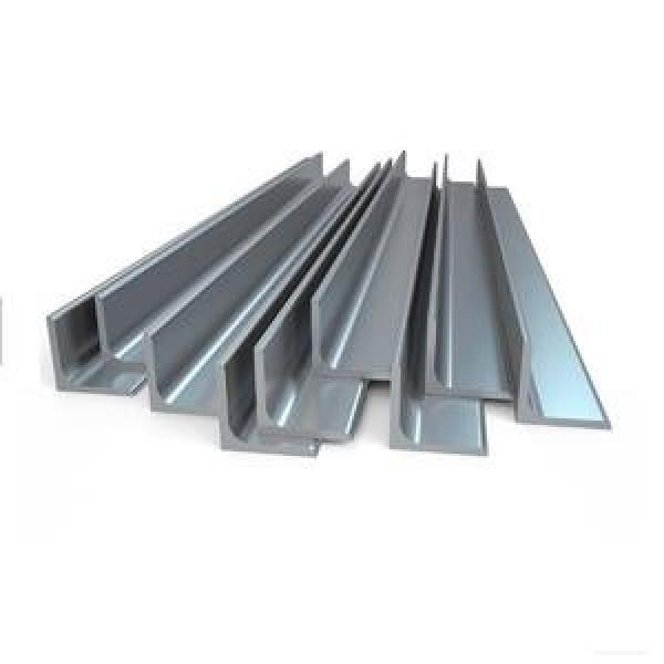 Slotted angle galvanized metal shelves for home and galvanized boltless rack #1 image