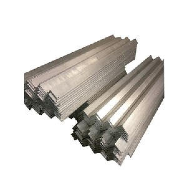 38X38X1.4MM Ethiopia Slotted Steel Angle Bar Size #3 image