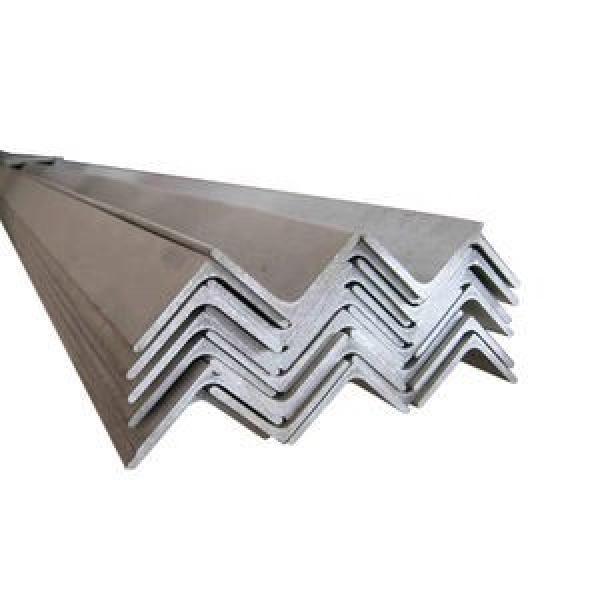 Best selling Angle rolling slotted steel #3 image