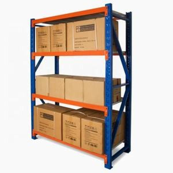 Pallet Racking Standard Adjustable Shelving Industrial #1 image