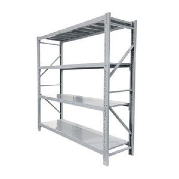 MIDDLE or HEAVY Duty Warehouse Rack and Shelf For Rack Storage #1 image