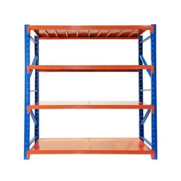 MIDDLE or HEAVY Duty Warehouse Rack and Shelf For Rack Storage #2 image