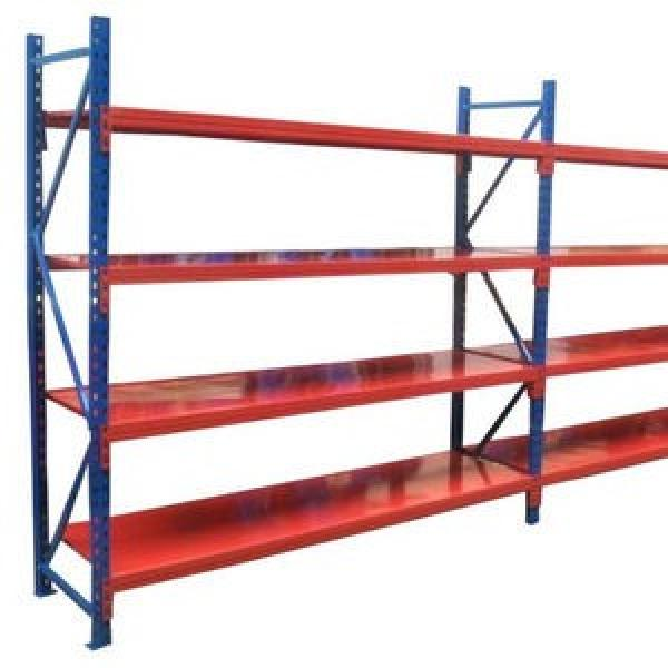 warehouse storage pallet shelves drive in pallet racking system #2 image