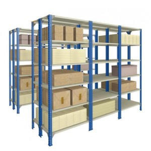 Steel Shelves in warehouse storage for heavy duty loading products - Export Standards, Production Price #1 image