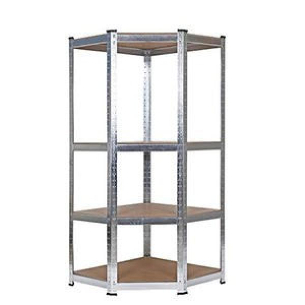 Heavy Duty 4500kg Boltless Commercial Industrial Warehouse Storage Shelving #2 image