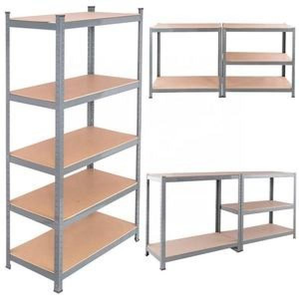 Steel Shelves in warehouse storage for heavy duty loading products - Export Standards, Production Price #2 image