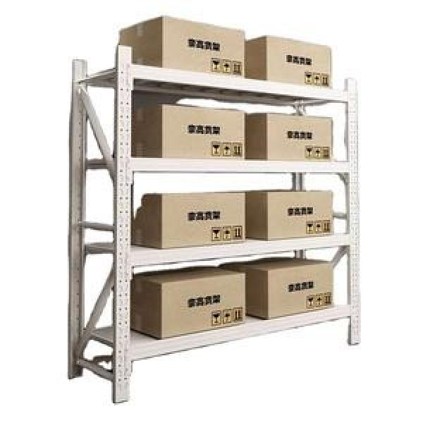 heavy duty pallet rack handling logistic industrial shelves #1 image