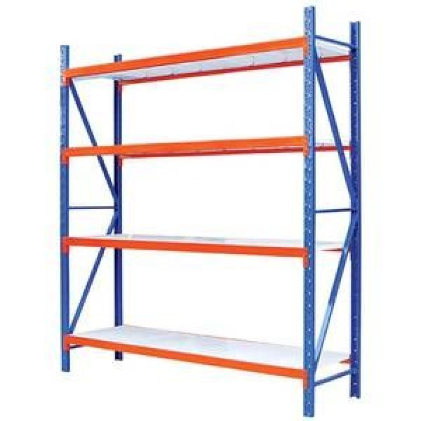 Customization Heavy Duty Industrial Storage Racking Recommended Warehouse Metal Pallet Racking Systems Manufacturer in Malaysia #2 image