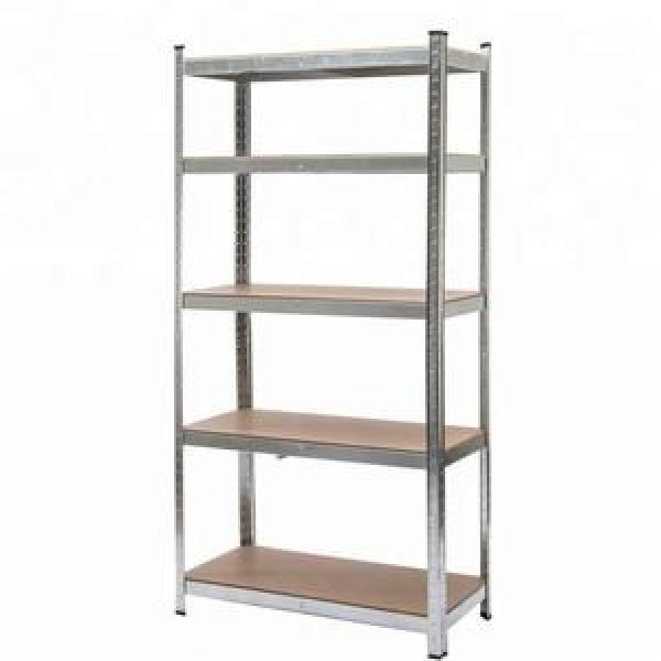 Heavy Duty Industrial Warehouse Storage Racking System Drive In Rack #1 image