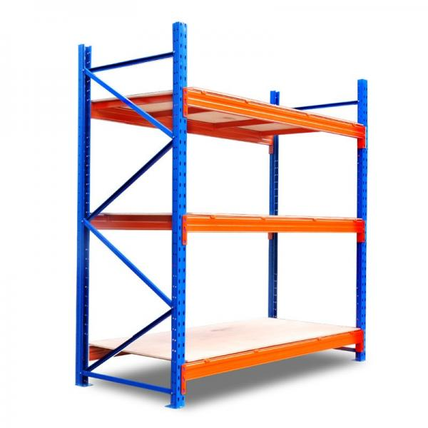 Warehouse Heavy Duty Cantilever Racking System #3 image