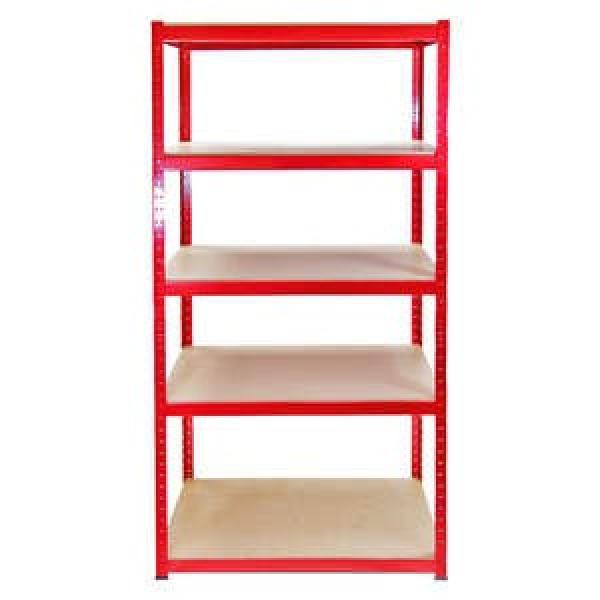 Steel material storage racks system high load heavy duty warehouse rack and shelves #1 image