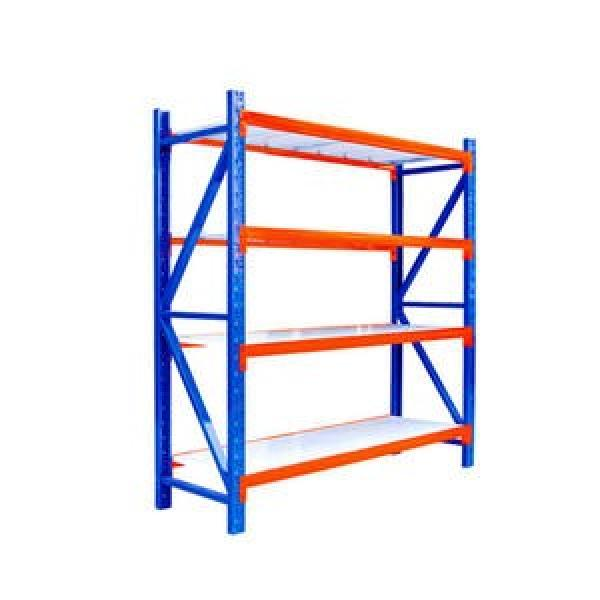 Commercial metal shelving,plate rack for storage small goods storage longspan racking #1 image