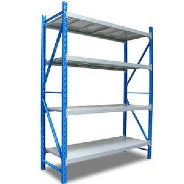 Metal commercial racking and shelving for warehouse #3 image