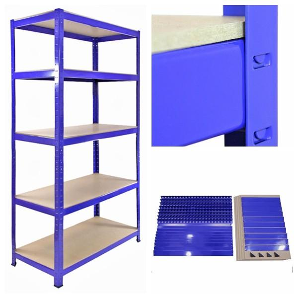 Professional Drive In Metal Pallet Warehouse Racking Systems Warehouse Multipurpose Storage Shelving Manufacturer in Malaysia #1 image