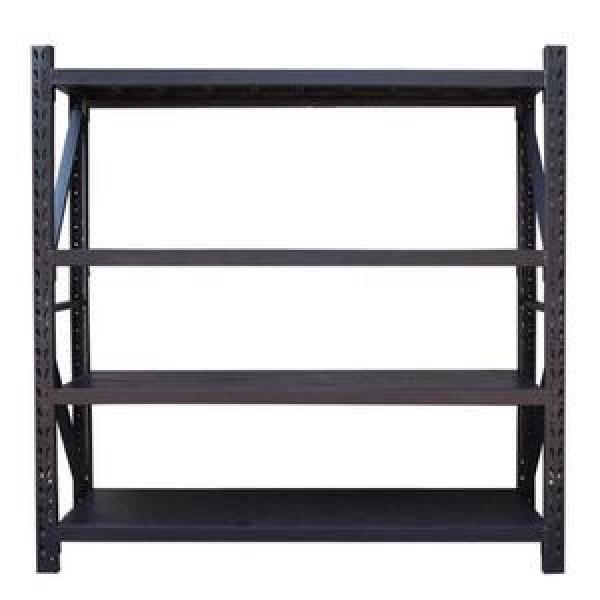 warehouse heavy duty rack racking system warehouse tire storage support bar for pallet rack #1 image