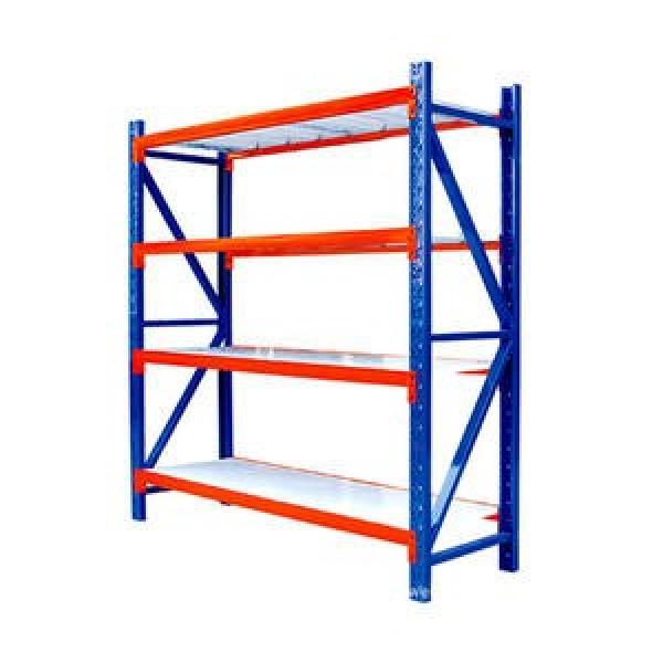 logistics equipment , steel rack , heavy duty storage shelving #3 image