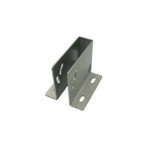 Stainless steel metal shrapnel stamping hardware part electrical contact c lat spring clips plate emi shielding case with logo #1 image