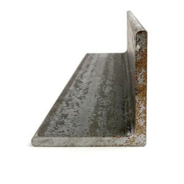38X38X1.4MM Ethiopia Slotted Steel Angle Bar Size #2 image