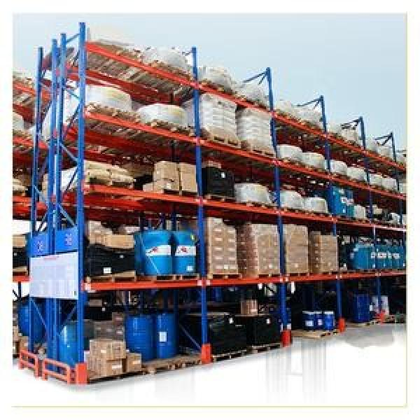 Industrial shelving and storage solutions #2 image