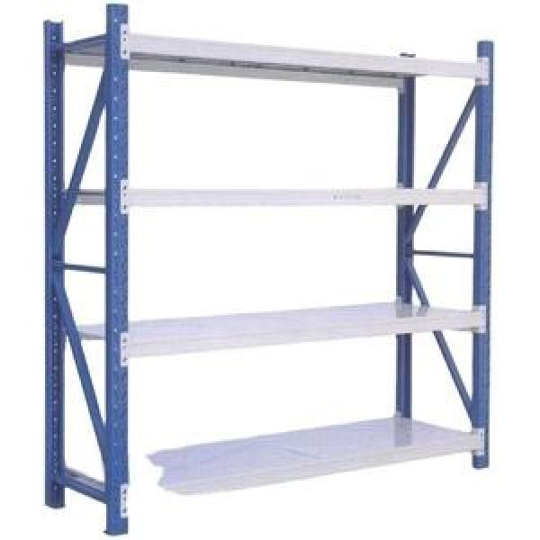 MIDDLE or HEAVY Duty Warehouse Rack and Shelf For Rack Storage #3 image