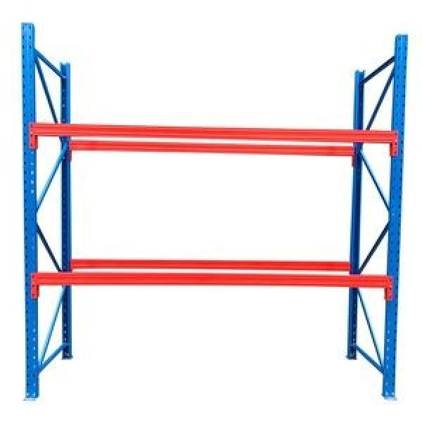 Heavy Duty Metal Steel Pallet Warehouse shelves,Racking System,Warehouse Rack #1 image