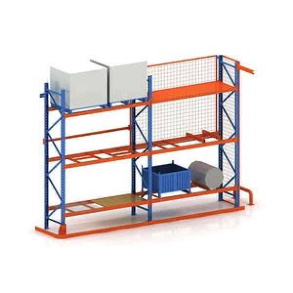 Factory Price Warehouse Storage Heavy Duty Pallet Rack #2 image