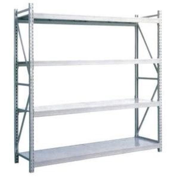 Rivet Lock Boltless Bulk Storage Rack #3 image