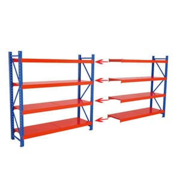 Medium Duty Rack Industrial Shelves Racking System #1 image