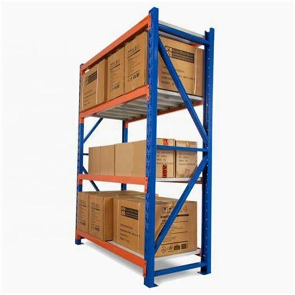 Warehouse Heavy Duty Cantilever Racking System #2 image