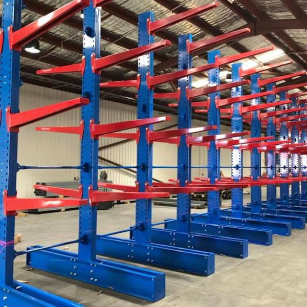 5 Tier Garage Shelving Racking Unit Storage Racks Heavy Duty Steel Shelf Bays #1 image